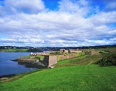 Charles' Fort, Kinsale, Co Cork, Ireland