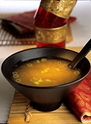 Miso soup (thumbnail)