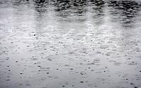 Rain  Ivalo, Finland