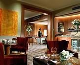 Executive, Club, Westin, Grande, Sukhumvit, Hotel, Bangkok, Thailand,