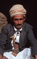 Man, Jemen