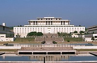 Pakistan, Punjab Region, President´s Palace, Islamabad