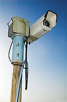Surveillance camera