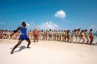 Bavaro Punta Cana, Aerobic, Dominican Republic