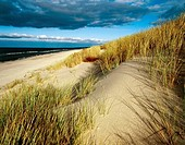 Baltic Coast, Poland