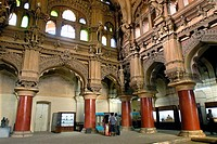The Thirumalai Nayak Palace was built by King Thirumalai Nayak, one of the Madurai Nayak rulers in 1636 AD in the city of Madurai, India. This Palace ...