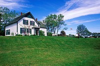 Anne of Green Gables house, Prince Edward Island, Canada