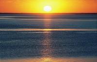 Lake Winnipeg, Hecla Provincial Park, Manitoba, Canada