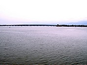 Lake, São Vicente, São Paulo, Brazil