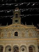 Nossa Senhora da Querupita church, Bela Vista, São