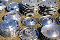 Hubcaps