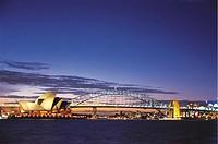 City, Sidney, Austrália