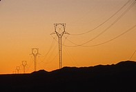 Powerline Landscape