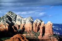 Landscape, Sedona, Arizona