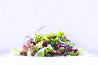 Baby Salad Greens