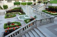 Oakes Garden, Niagara Falls, Ontario, Canada