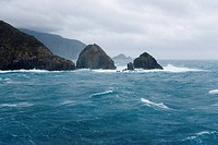 oceania, New Zealand, cook strait, picton