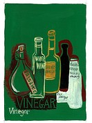 Vinegar bottles (thumbnail)