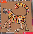 A symbolic representation of the year of the tiger (thumbnail)