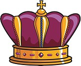 A picture of a Kings crown (thumbnail)