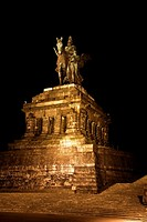 Deutsches Eck, German Corner, Germany