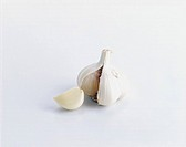 Garlic Japan Vegetable Plant Spices Food