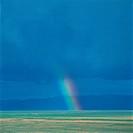 rainbow,Geji,Tibet