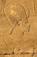 Egypt - Luxor - Luxor Temple
