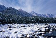 Mt  Seoraksan National Park,Gangwon,Korea