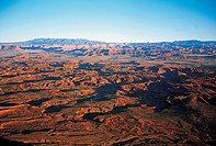 Canyonlands National Park,Utah,USA