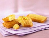 almond sponge fingers