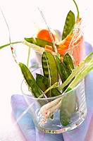 Caramelized spring vegetables (thumbnail)