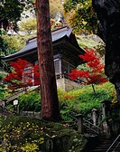 Yamadera, Ryushakuji, Yamagata, Yamagata, Japan