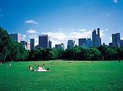 Central Park,New York,New York,USA