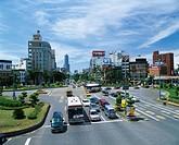 Zhongshan Kaohsiung town Kaohsiung Taiwan