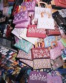 Vietnam sundry goods Ben Tranh market Ho Chi Minh City Vietnam