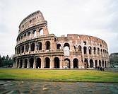 Colosseum,Rome,Italy
