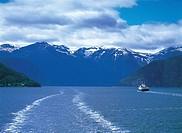 Jord,Norway