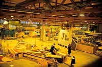 Factory,Korea