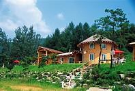 Villa,Korea