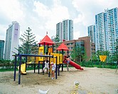 Playground,Korea