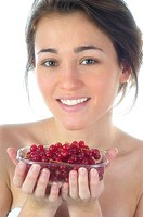 Woman, Beauty, Face, Young, Health, Healthy, Healthy food