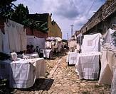 Trindad City View Cuba