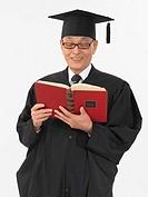 Aged Graduate