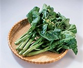 Chinese Kairan Vegetable
