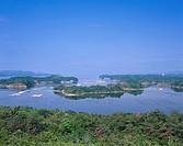 Ago bay, Daio, Mie, Japan