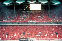 Seoul Worldcup Stadium,Sangam_Dong,Mapo,Seoul,Korea