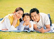 Family,Korean