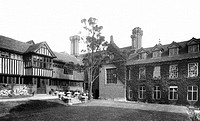 Maidstone, Museum 1898