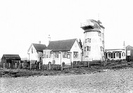 Aldeburgh, Mill House 1909